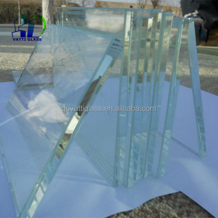 bronze tempered glass tempered shatterproof glass 10mm tempered glass weight