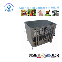 Veterinary cages