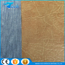 China Wholesale Pvc Artificial Leather For Making Car Seat Sofa Embossed Surface PVC Artificial Leather