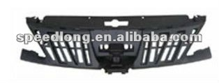 New Peugeot 307 car spare parts front grille