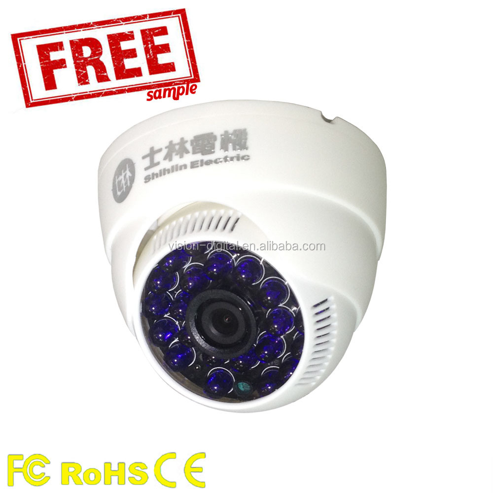 project up to 30M passive bnc cctv receiver multi hole 360 degree viewing angle hidden cameras