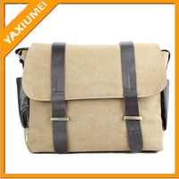 2014 high quality canvas camera cases and bags