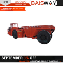 diesel engine chinese new mining truck for sale