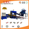 Good quality hollow and solid block making machine
