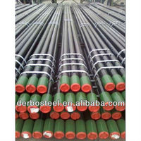 a & a manufacturer CRC Annealed bright Hollow Section Pipes