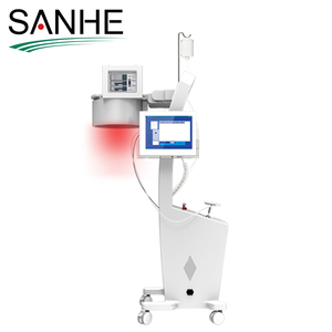 Sanhe Produced SH650-1 diode laser hair regrowth hair growth hair loss treatment machine/low laser therapy