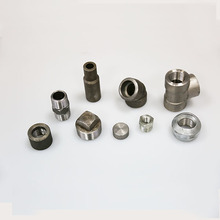asme sa234 wpb carbon steel forged pipe fitting