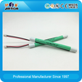 3.6V Ni-Cd AAA 300mAh rechargeable battery pack for emergency light