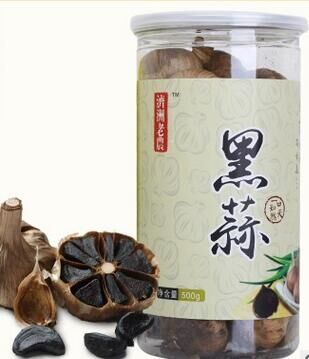 high quanlity Fermentation chinese top Black Garlic Seeds