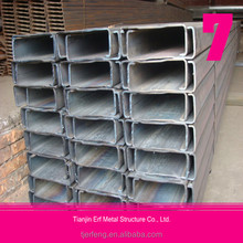C-shaped steel,c purlin,c channel,beam