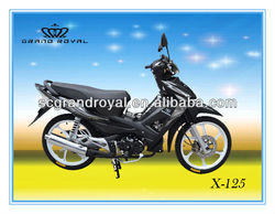 dirt bike new and nice design high quality 125CC/110CC(X-125 )