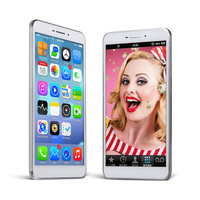 Aandriod smart phone 3g manufacture hotselling smart mobile 3G MTK8312 6.95 inch 3g mobilephone