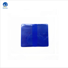 New product PVC plastic business id credit card holder,name card holder