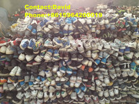 Popular Branded used shoes italy for export