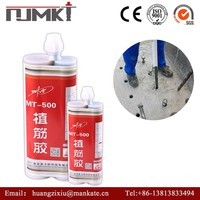 NJMKT two components epoxy adhesive ab glue for building