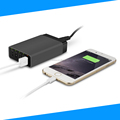 Output 5v 8a 5 ports universal mobile phone quick usb travel charger