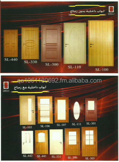 Wood Composite Doors
