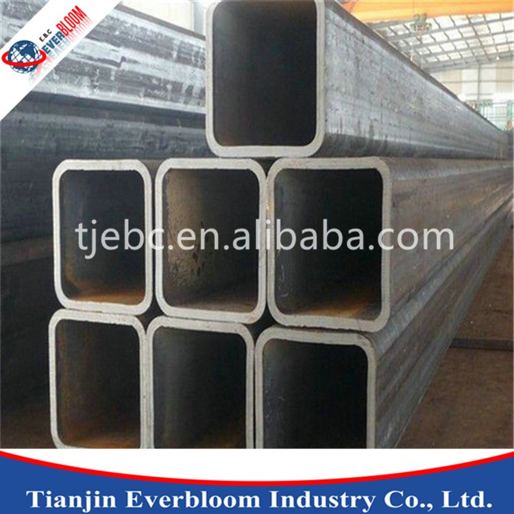 wholesale alibaba steelseries / gi rectangular hollow section weight /galvanized square steel pipe 2