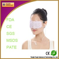 steam eye mask factory looking for agent in USA now