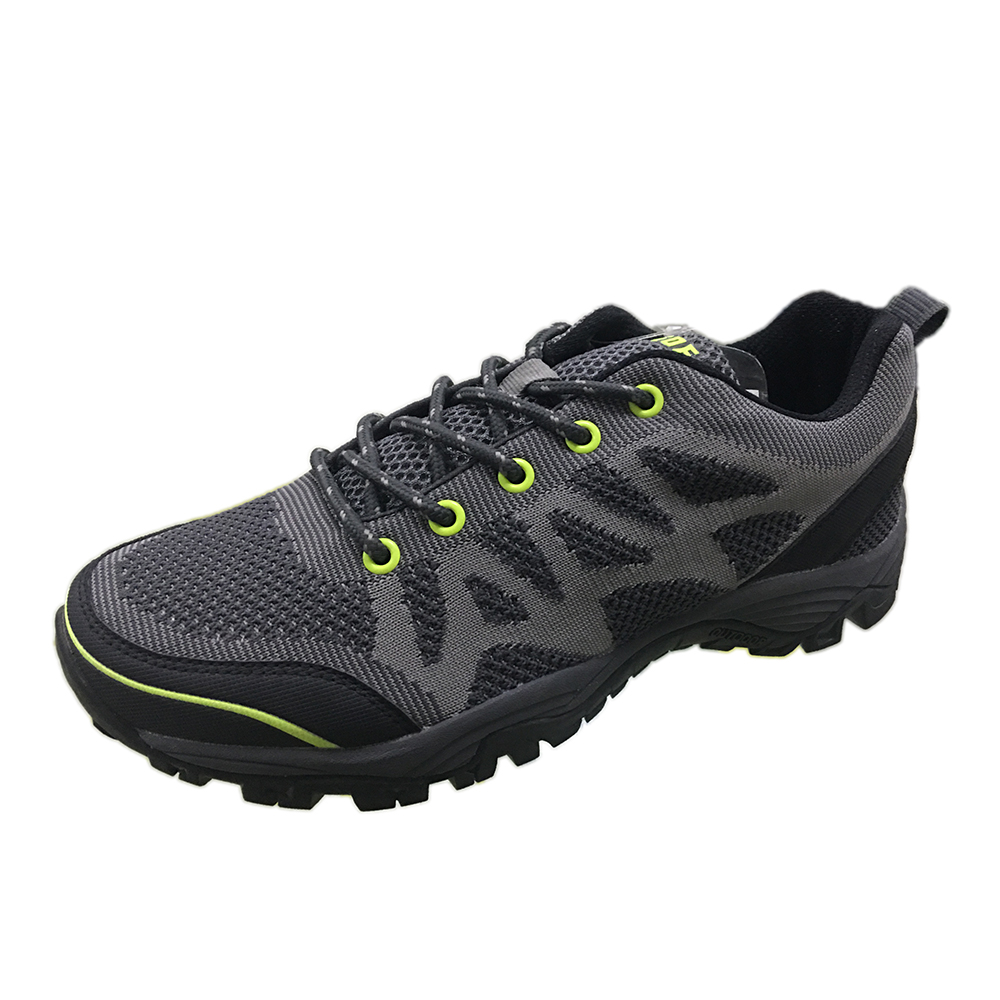 Stylish Mens Fabric Upper Sport Shoes With Height Increase