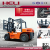 K Series side shifter HELI forklift 7 ton