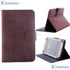 Universal case for tablet 7 inch in hot selling