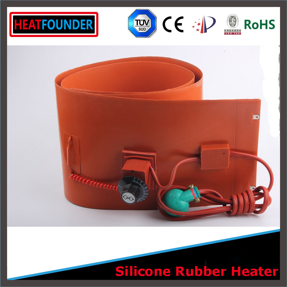 flexible silicone mug press heating pad,silicone rubber electric heating mat and silicone <strong>heater</strong>