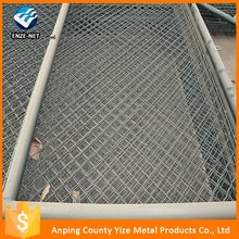 chain link fence weight / cheap chain link fencing weave mesh (Factory)