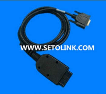 High Quality!!! KKL VAG 409.1 COM OBD Cable,Adapter Extension Cable,OBD/OBD2 Car Diagnostic Scanner Tool Cable