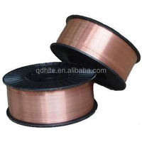 Popularity sell factory price good quality Co2 weld wire