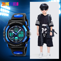 new model western watch kids unique small digital watch , best digital sports watch