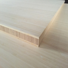 3-Ply Carbonized Bamboo Plywood