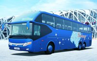 Yutong ZK6147H luxury bus made in china bus