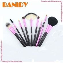 Banidy Wholesale Good quality Makeup Bag and Brush Holder