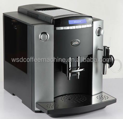 Digital Espresso Coffee Maker Machine with Elite Brewing System