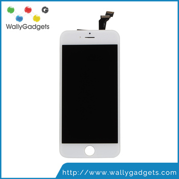 Competitive Price Large Quantity In Stock For Iphone 6 Lcd Digitizer Display Screen