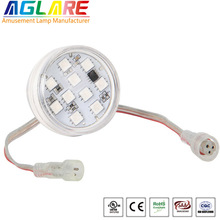 rgb full color china dmx display flexible led backlight strip light