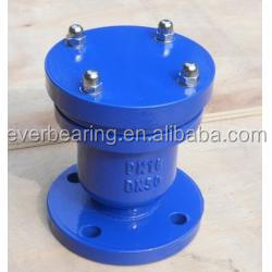 EVB Ductile Cast iron Automatic Air Release Valve Water Air Relief Valve