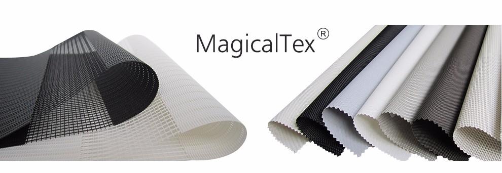 Roller Blinds Fabric New Design