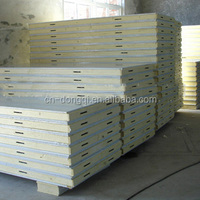 Pu Sandwich Panel Of Cold Room