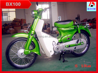 2014 fashion 100% new 110cc cub motorcycle/mini motor