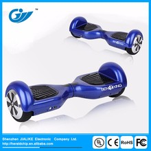 UL2272 Chinese factory high quality 6.5 inch smart balance wheel scooter