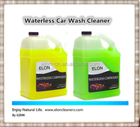 car wash products nano car wash without water
