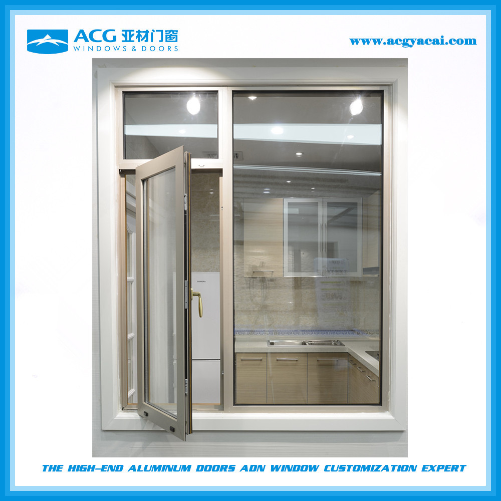 Aluminum Windows Product : Acg aluminum casement windows and sliding buy