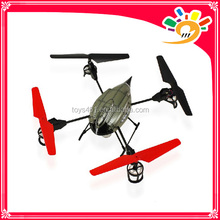 WL TOYS V222 2.4G 4CH rc quadcopter with camera 4axis rc flying aircraft with light camera bubble fountain bullet rescue