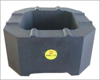 Refractory Magnesia carbon bricks for electric furnace