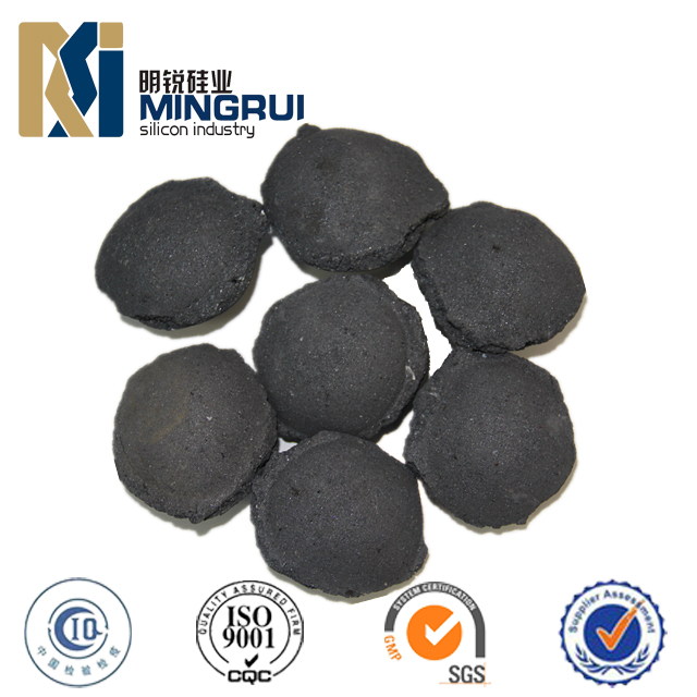 high quality ferrosilicon briquettes