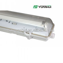 T8 1X36W waterproof fluorescent lighting Fitting