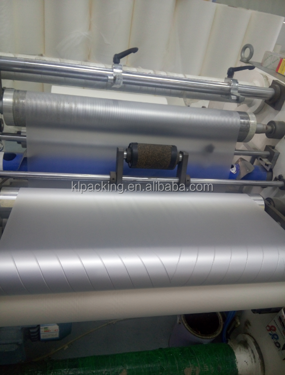 Bopp +EVA Thermal Lamination Film/film roll