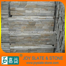 stone raw slate/cheap slate stacked stone/natural stone slate edging